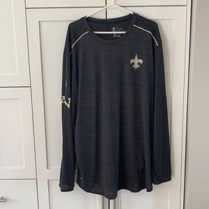 Nike Dri-Fit NFL T-shirt - New Orleans Saints
